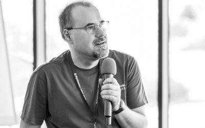 O podcastach, kursach i reportażach